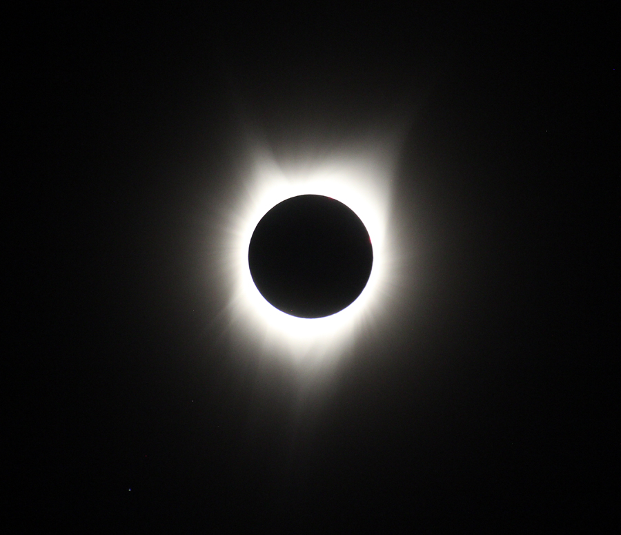 Solar Eclipse of 2017